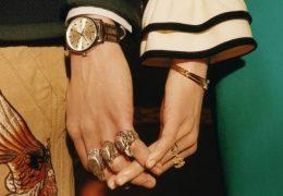 Poletni Gucci nakit