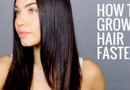 Kako poskrbeti za hitrejšo rast las