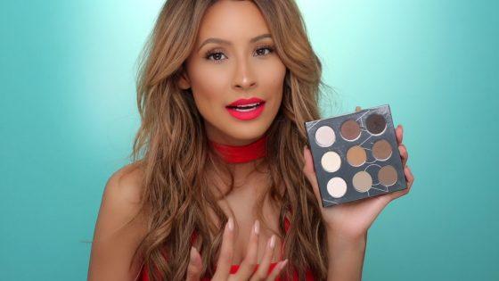 Najljubša ličila slavne makeup artistke ta hip