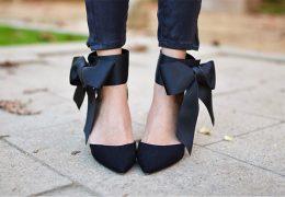 10 vrst obutev, ki jih potrebuje vsako dekle