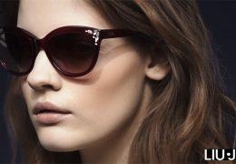 Liu Jo zapeljuje z novo kolekcijo sončnih očal