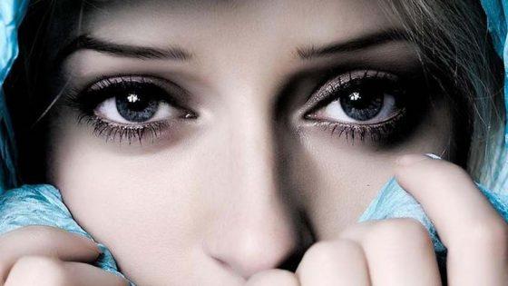 Krema, serum ali olje za kožo okoli naših oči