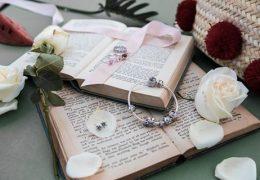 Prelepa poročna kolekcija Pandora nakita