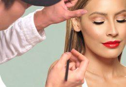 Makeup nasveti priznanega vizažista slavnih