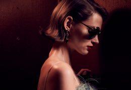 Prada sončna očala za prave dame