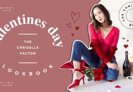 Stajling ideje za letošnje valentinovo