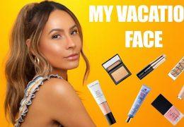 Najboljši make-up na počitnicah