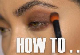 Namigi in triki pri uporabi kremnih ličil