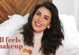 Najenostavnejši make-up letošnje jeseni