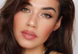 Najboljši make-up look za v službo