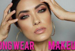 Kako do dolgoobstojnega makeupa
