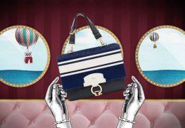 Furla pripravila posebno, fashion week kolekcijo torbic