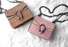 Nasveti ob nakupu prve dizajnerske torbice