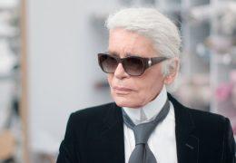 Karl Lagerfeld o najnovejši Chanelovi kolekciji
