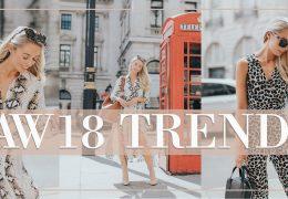 10 trendov prihajajoče hladne sezone