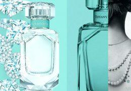 Tiffany & Co. ima novo različico parfuma