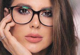 Trenutni trendi na področju očal