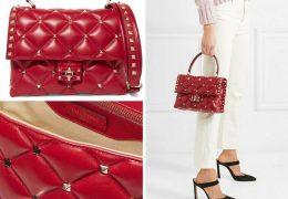 Nove Valentino torbice za drzne ženske