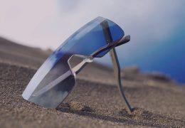 Max Mara predstavlja novi model sončnih očal