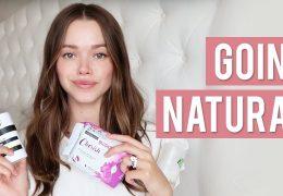 Kako postopoma preiti na naravne proizvode