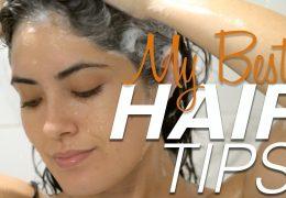 Super nasveti za neobvladljive lase