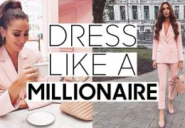 Kako v oblačilih izgledati prefinjeno