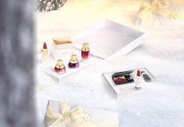 Christian Dior za praznike 2018