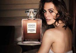 Chanel za pomlad izbral novo različico dišave Coco Mademoiselle