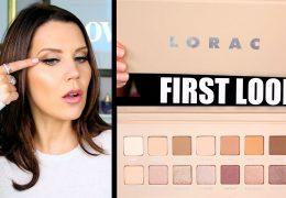 Najboljše in najslabše makeup palete