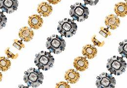 Atelier Swarovski in nakit Lanvin za pomlad 2017