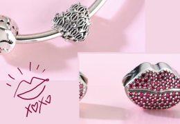 Pandora nakit za Valentinovo 2018