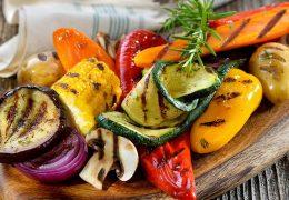 Kako pripraviti najbolj okusno zelenjavo na žaru