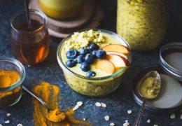 Oves za zajtrk v desetih okusnih različicah