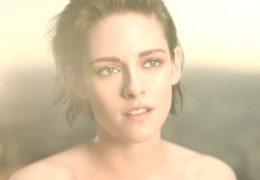 Kristen Stewart za novo Chanelovo dišavo Gabrielle