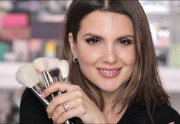 Make-up čopiči, v katere je vredno investirati