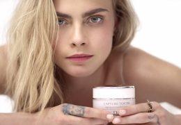 Dior predstavlja novost z naslovom Capture Youth