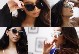 Zbirka must have modelov sončnih očal ta hip