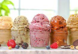 5 idej za odličen veganski sladoled