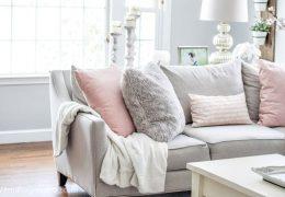 Udobno domače okolje tudi pozimi
