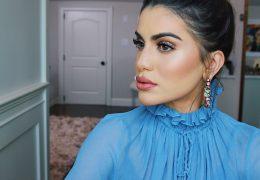 Kako ustvariti makeup look samo s kremnimi ličili