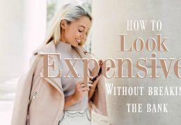 Kako izgledati drago v cenovno dostopnih oblačilih