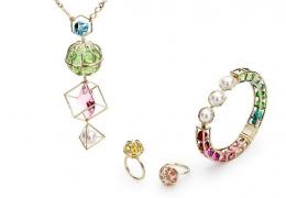 Nova kolekcija nakita Atelier Swarovski