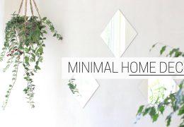 Kako preprosto okrasiti svoj dom