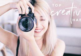12 navad uspešnih kreativnih ljudi