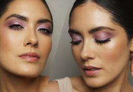 Lila makeup novi hit letošnje pomladi