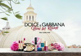 Nova kolekcija ličil Dolce & Gabbana