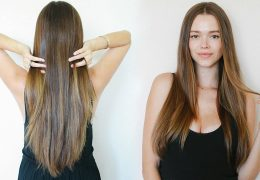 Kako naravno do dolgih in zdravih las