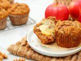 Trije recepti za najboljše jesenske muffine