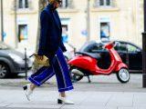 Zvončaste hlače so pravi hit hladne sezone